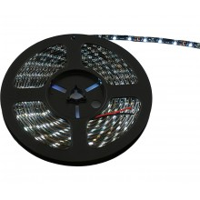 5 Meter Roll LED Strip Lights White