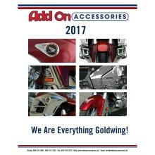 2017 Add On Catalog