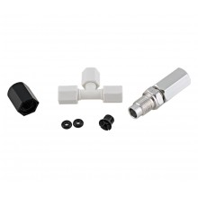 GL1500 Compressor Adapter Kit