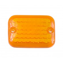 Replacement amber lens Mini Tour Light