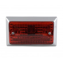 Red Marker Light