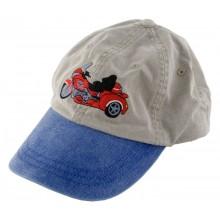 N.L.A.  Trike Hat