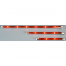 Red Strip Lights - 9 inches