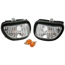 GL1800 Front Directional Lights