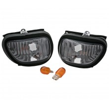 GL1800 Smoke Directional Lights