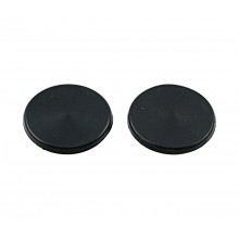 Pivot/Frame Cover Round Rubbers