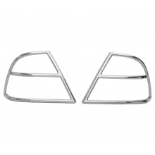Euro Saddlebag Light Grills