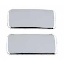 GL1800 01-17 Rear Pouch Door Accents