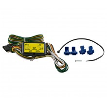 customer login trailer wire harness converter 4 to 5 wire system