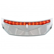 GL1800 Chrome Rear Fender Light