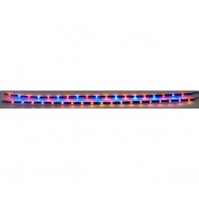 GL1500 Replacement Amber Red Blue LED Light Strip