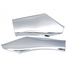 GL1500 Rear Side Chrome Covers