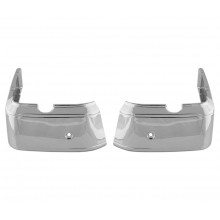 GL1200 Saddlebag Rock Guards