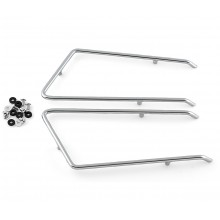 GL1200/GL1500 Chrome Side Cover Rails