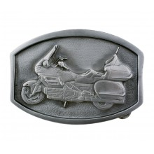 NLA Bike Belt Buckle