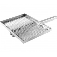 Adjustable Aluminum Cooler Rack
