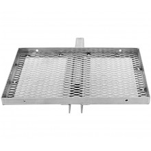 Aluminum Cooler Rack - Horizontal