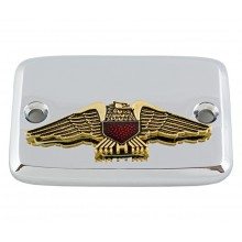 GL1200 Master Cylinder Cover for 2-screws