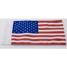 USA Flag Pole Flag