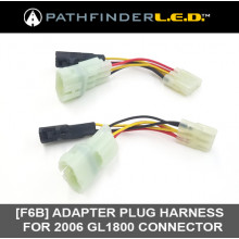 F6B Adapter Plug Harness for G18DT/GL18RFL