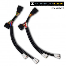 PLUG N PLAY CABLE HARNESS FOR 2018+ GOLD WING