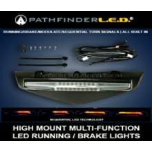 HIGH MOUNT MULTI FUNCTION LED BRAKE RUNNING LIGHT