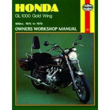 Service Manual GL1000