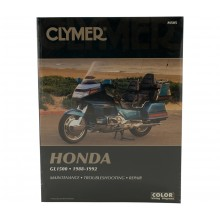 Service Repair Manual GL1500 Gold Wing 1988-1992