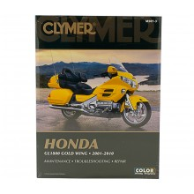 Service Repair Manual GL1800 Gold Wing 2001-2010