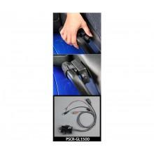 Deluxe Headset Passenger Controller for all Honda® GL1500